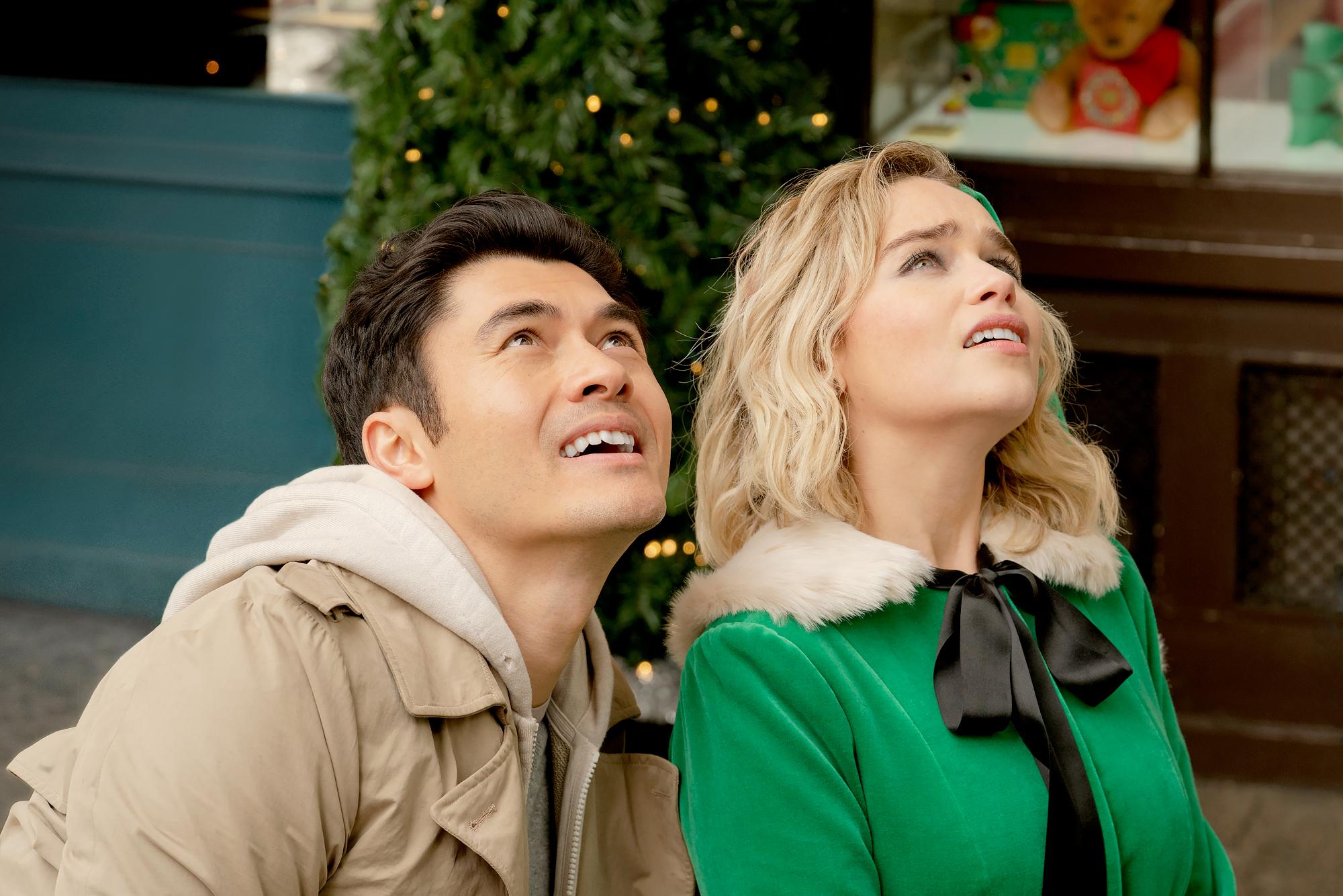 Henry-Golding-Emilia-Clarke-Last-Christmas