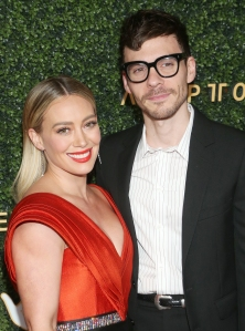 Hilary Duff's Fiance Matthew Koma Reveals a Tattoo Dedicated to Their Children, Banks and Luca