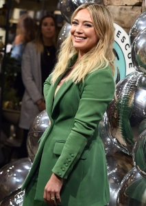 Hilary Duff Says The 'Lizzie McGuire' Revival 'Looks Completely Different' Than the Original