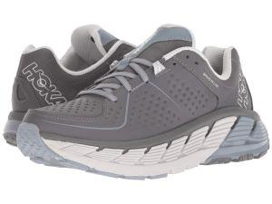 Hoka One OneGaviota Leather sneakers