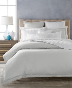 Hotel Collection 680 Thread-Count Full:Queen Duvet Cover, Created for Macy's
