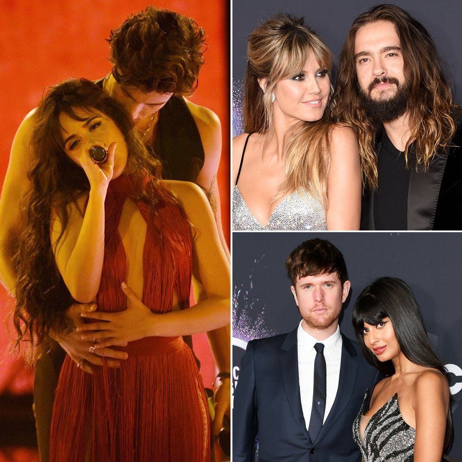 Hottest Couples AMAs 2019