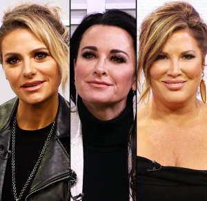 Housewives Reveal Tricks Making Marriage Work on Reality TV