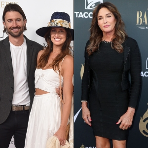 How Brandon Jenner Told Caitlyn Jenner He and Cayley Stoker Are Expecting Twins