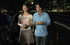 How Mark Ruffalo's Kids Reacted to Seeing '13 Going on 30'