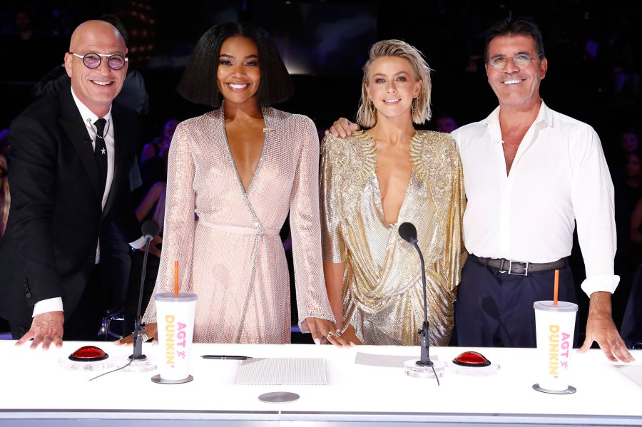 Gabrielle Union Fired From America's Got Talent