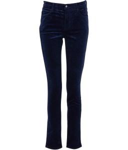 J Brand Maria High Waisted Skinny Jeans