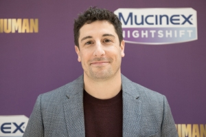 Jason Biggs 'Can't Imagine' Sons Starting Acting Careers as Young as He Did