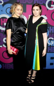 Jemima Kirke So Proud Lena Dunham After She Opens Up About Health