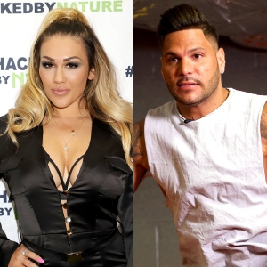 Jen Harley Accuses Ronnie Ortiz-Magro of 'Hooking Up' With Her Friend