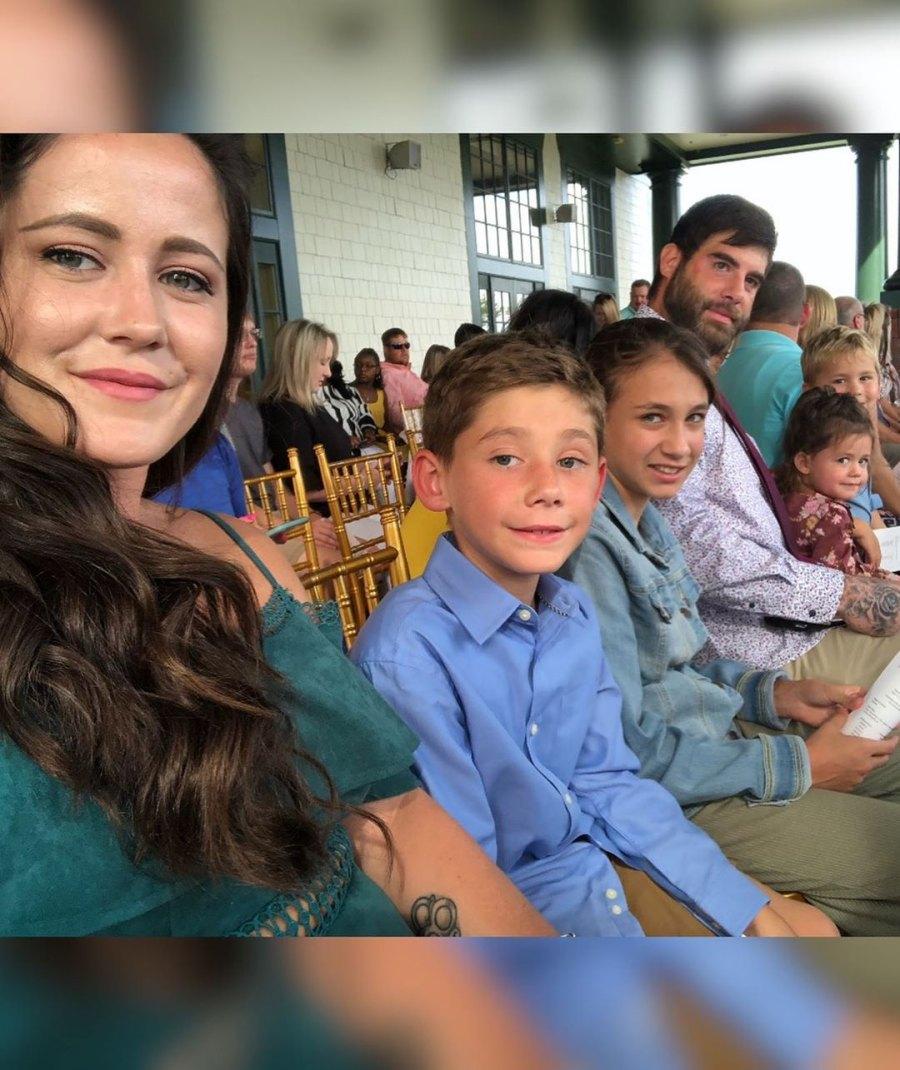Jenelle Evans' Restraining Order Against David Eason: Bombshell Revelations