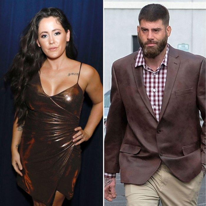 Jenelle Evans Gets Temporary Restraining Order Against David Eason