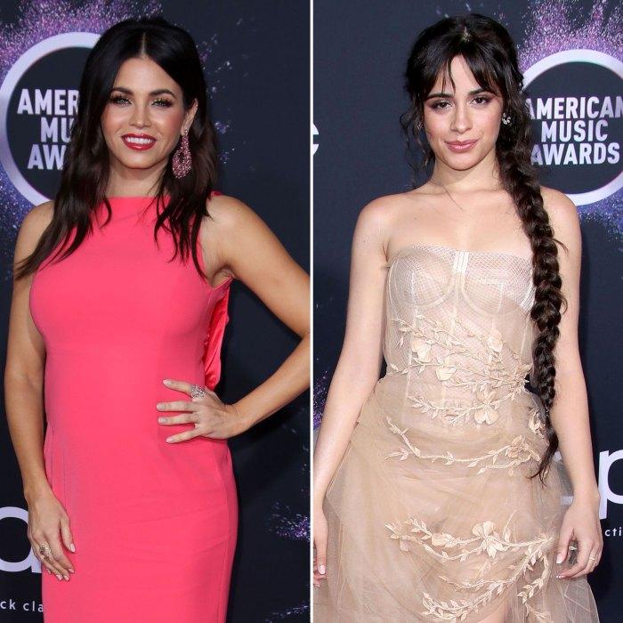 Jenna Dewan Denies 'Shading' Camila Cabello's AMAs 2019 Performance