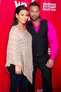 Jenni Farley Opens Up About 'Heartbreaking' Divorce from Roger Mathews