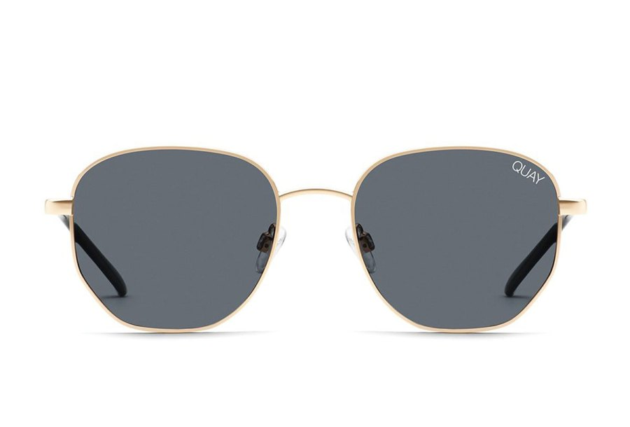 Jennifer Lopez and Alex Rodriguez x Quay Sunglasses - Big Time