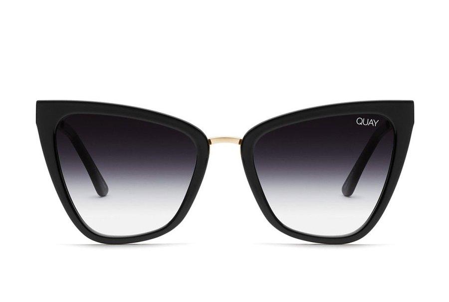 Jennifer Lopez and Alex Rodriguez x Quay Sunglasses - Reina