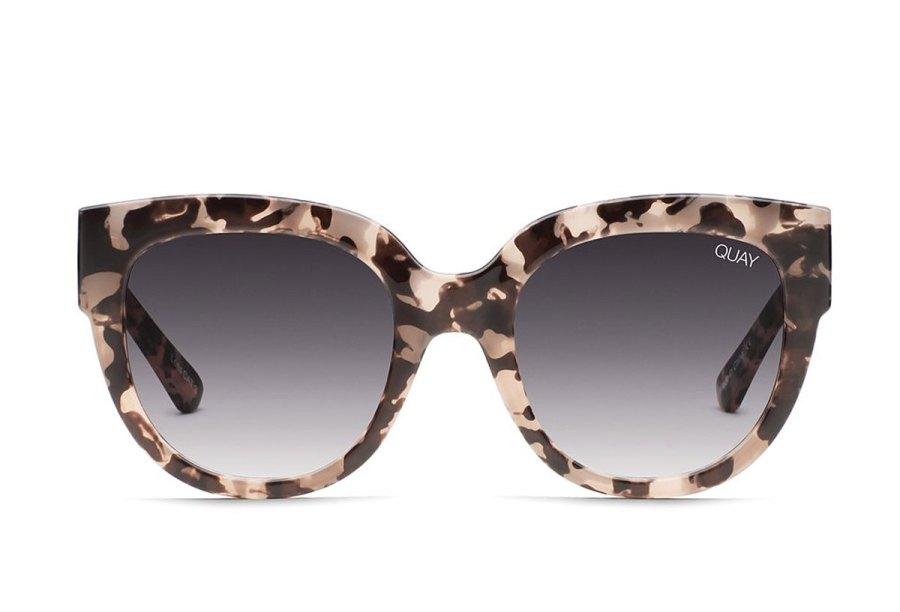 Jennifer Lopez and Alex Rodriguez x Quay Sunglasses - Limelight