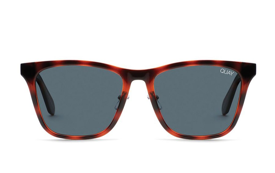 Jennifer Lopez and Alex Rodriguez x Quay Sunglasses - Reckless