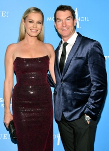 Jerry O'Connell and Rebecca Romijn Love Embarrassing Their Twin Daughters