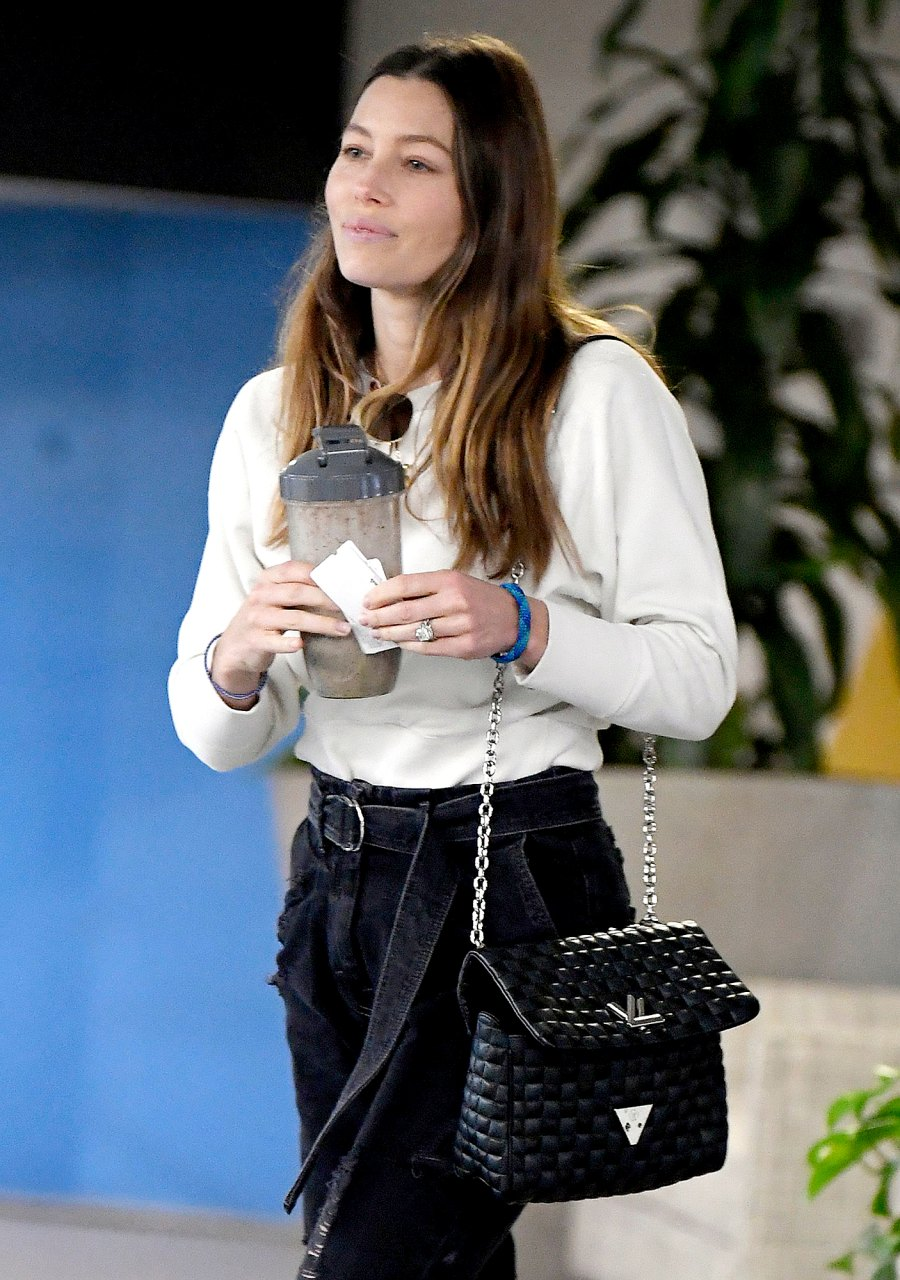 Jessica-Biel-Spotted-for-First-Time-Since-Justin-Timberlake-Pics-Surfaced