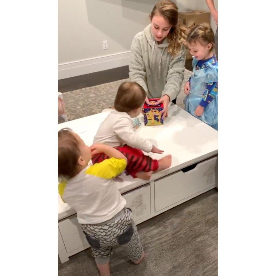 Jim Edmonds Enjoys Brand New House With Kids Amid Meghan King Edmonds Split