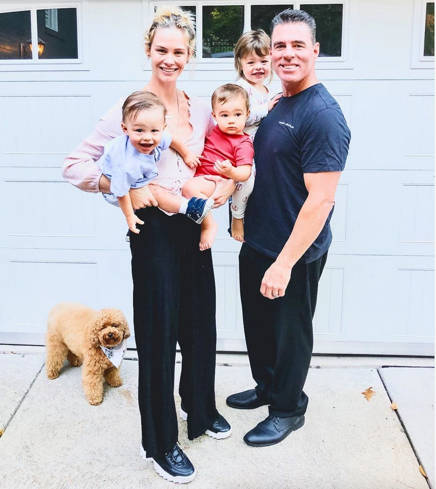 Jim-Edmonds-Spends-Time-With-Son-Hart-at-Oxygen-Therapy-Following-Meghan-King-Edmonds-Split