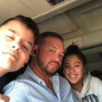 Jon Gosselin Vacations in St. Croix With Kids Hannah and Collin After Kate Tell-All Interview