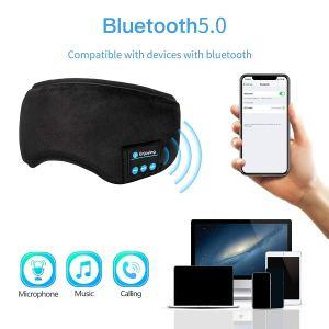 Joseche Wireless Bluetooth Sleeping Eye Mask