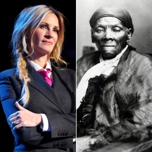 Julia Roberts Was Considered to Play Harriet Tubman in Biopic