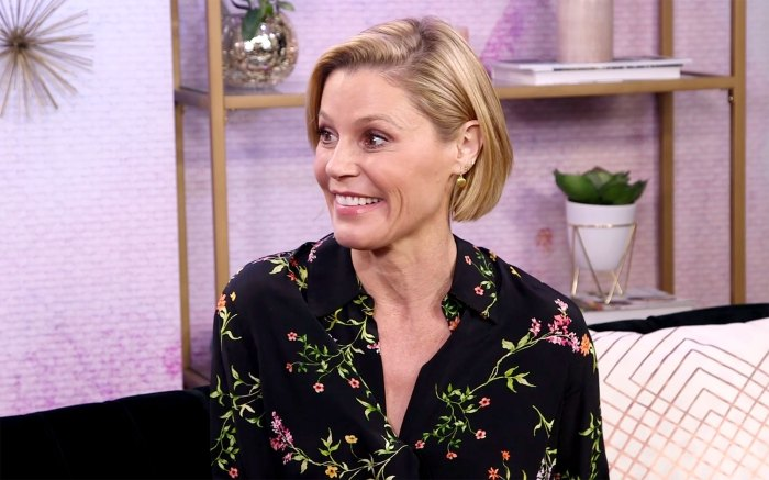 Julie Bowen Us Interview