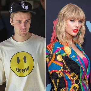 Justin Bieber Sides With Big Machine Records Amid Taylor Swift Drama