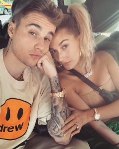 Justin Bieber Takes on Husband Role During Date Night With Hailey Baldwin