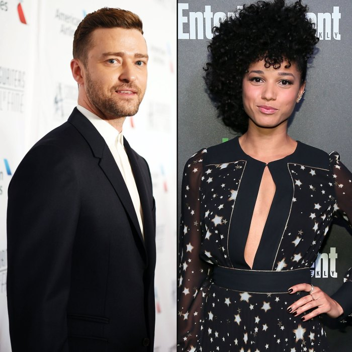 Justin Timberlake and 'Palmer' Costar Alisha Wainwright Are 'Just Friends' Amid Holding Hands in New Orleans