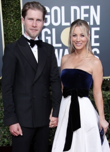 Kaley Cuoco Shares How Not Living With Husband Karl Cook Has Benefited Their Marriage