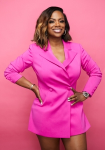 Kandi Burruss: 25 Things You Don't Know About Me