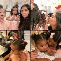 Kardashian Kids' Parties