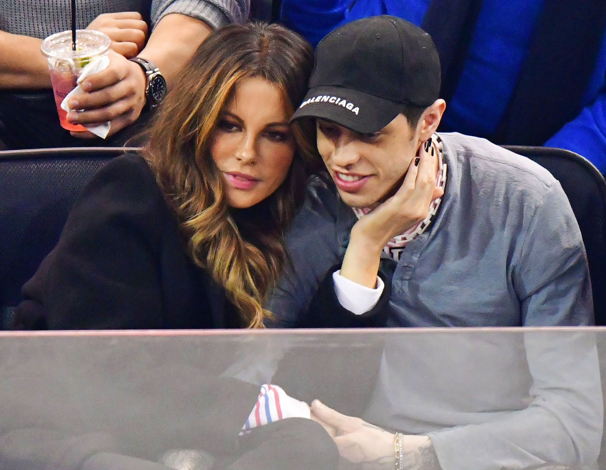Kate-Beckinsale-Pete-Davidson