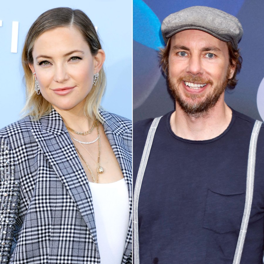 Kate Hudson and Dax Shepard Reminisce About 'Memorable' Relationship and Split