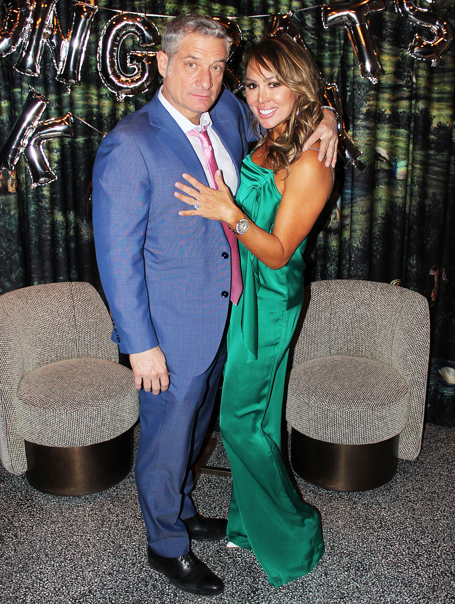 Kelly Dodd Reveals Her Ex Michael Is Not Happy About Her Engagement