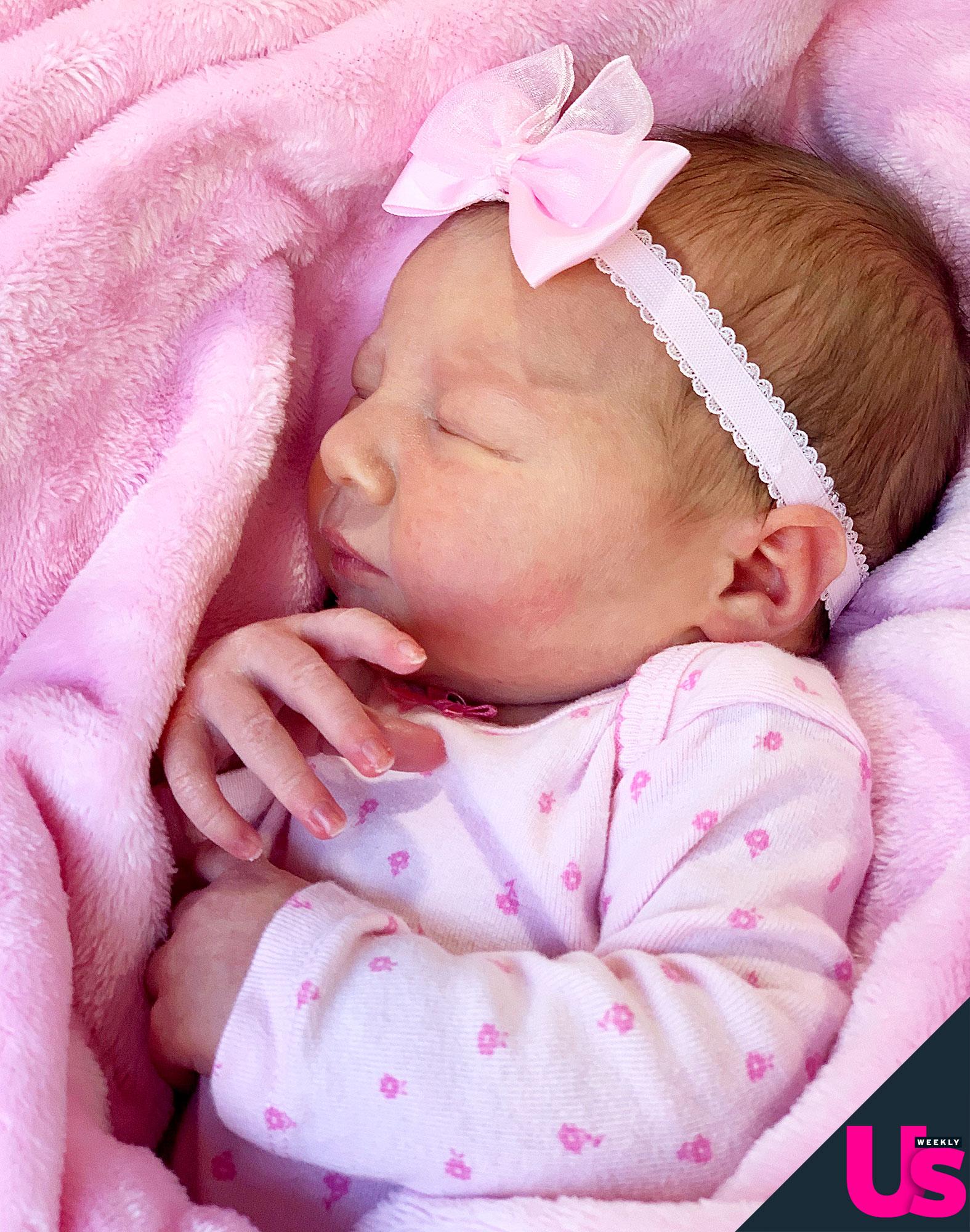 Kendra Duggar Gives Birth to Addison Renee