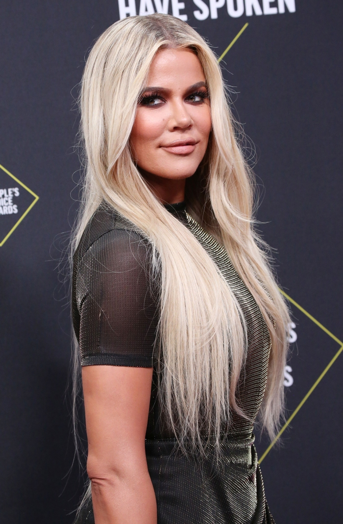 Khloe Kardashian Shows Off Neat Fridge After Cleanliness