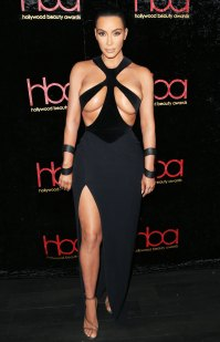 Kim Kardashian Breaks Down 21 Most Iconic Looks