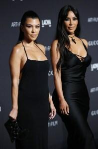 Kim Kardashian Genius M&M Hack Had Health-Conscious Sister Kourtney Reaching for Seconds