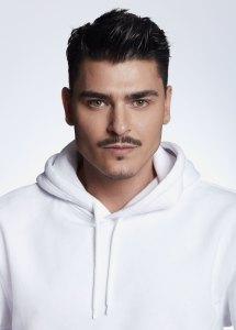 Kim Kardashian's Makeup Artist Mario Dedivanovic