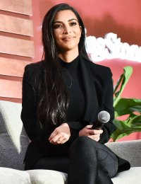 Kim Kardashian New York Magazine Interview Seven Revelations On If She Would Ever Run for Office