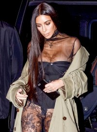 Kim Kardashian New York Magazine Interview Seven Revelations On How Her Paris Robbery Inspired Her Career Change