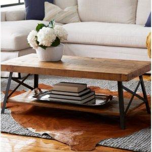 Trent Austin Design Kinsella Coffee Table