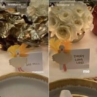 Kylie Jenner Hosted Friendsgiving, Saved Beyonce a Spot