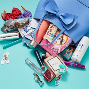Lacey Chabert: What's in My Bag?
