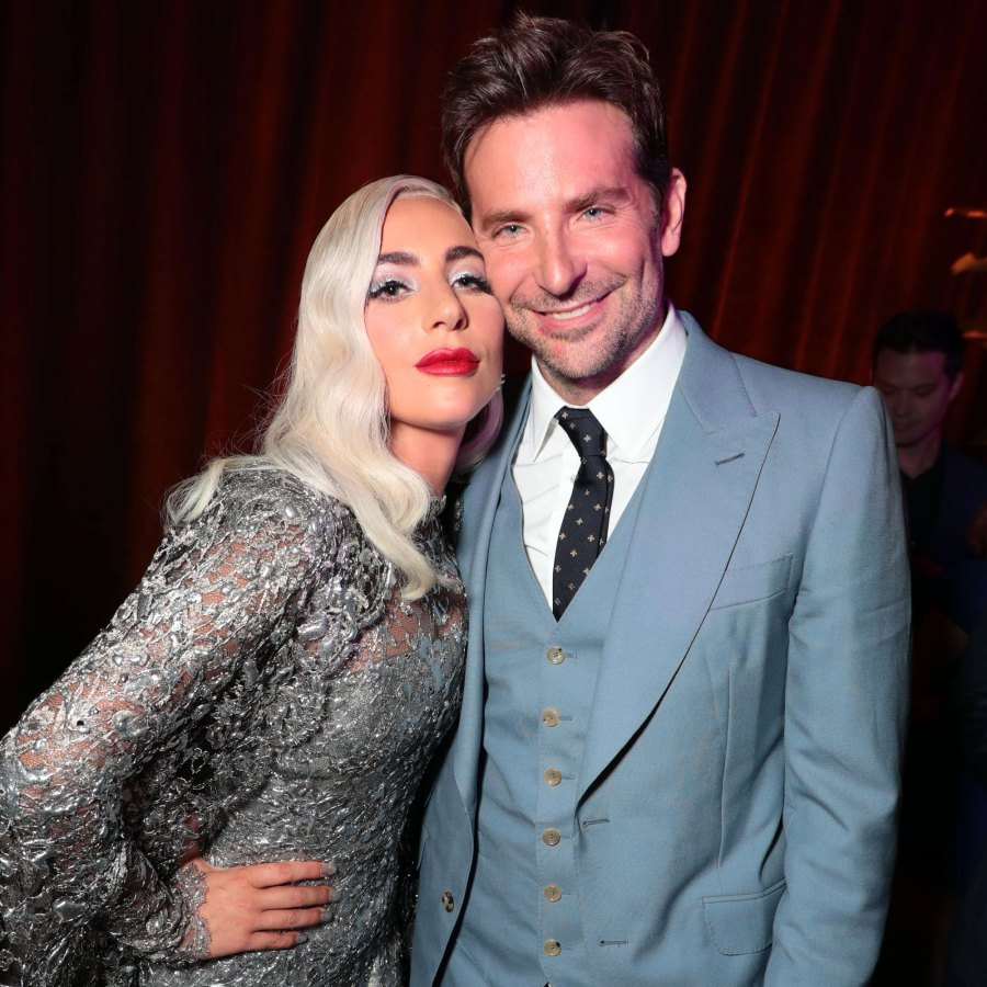 Lady Gaga Says Bradley Cooper Is a 'Beautiful Father' to Daughter Lea De Seine